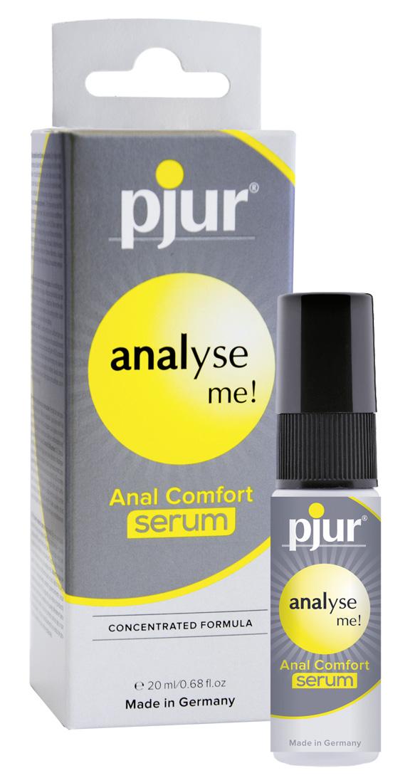Sérum Pjur Analyse Me (20 ml)