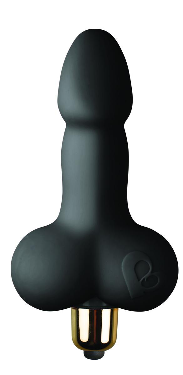 Rocks-Off Little Cocky 7-Speed černý