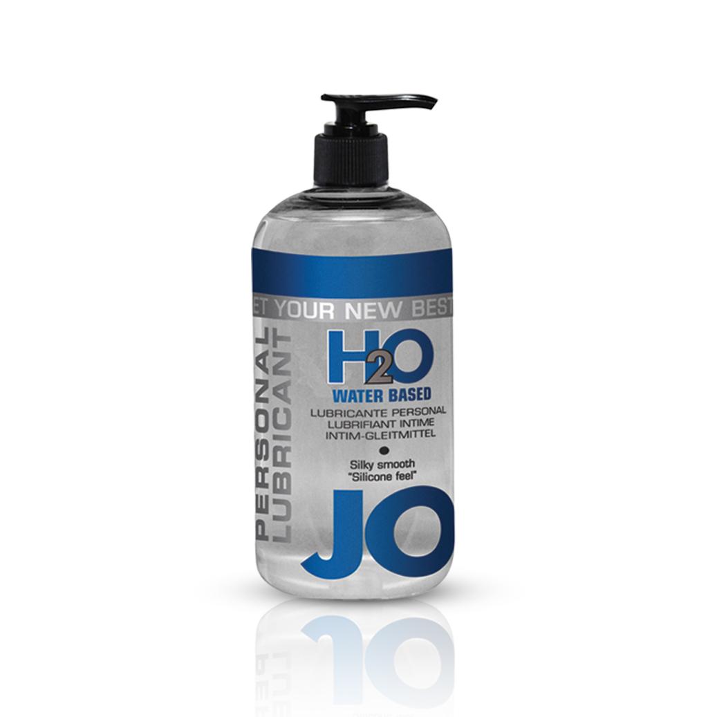 Lubrikant JO (475 ml)