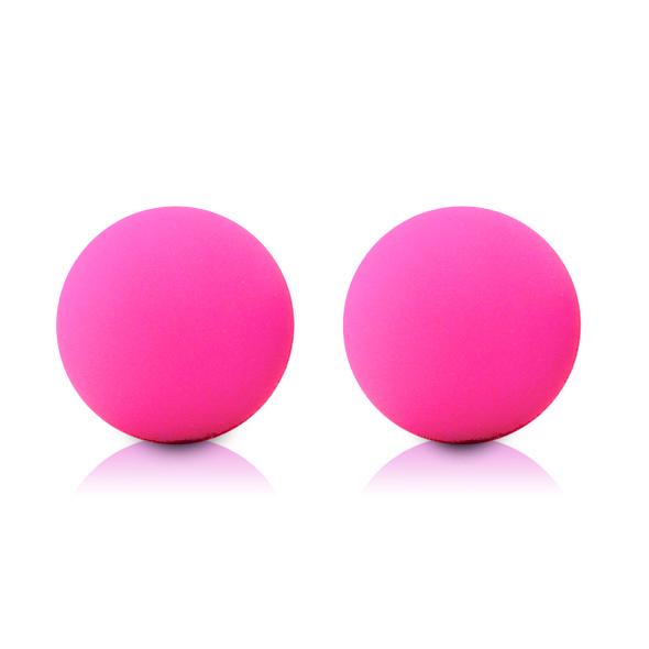Venušiny kuličky Maia Toys - Neon Pink