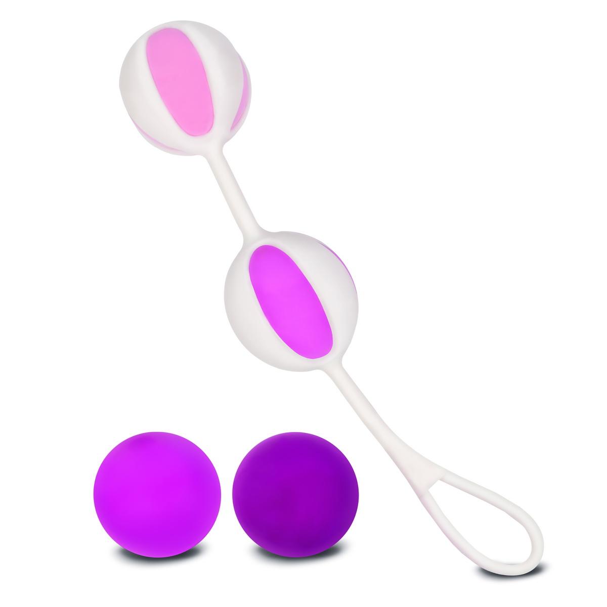 Fun Toys - Geisha Balls 2