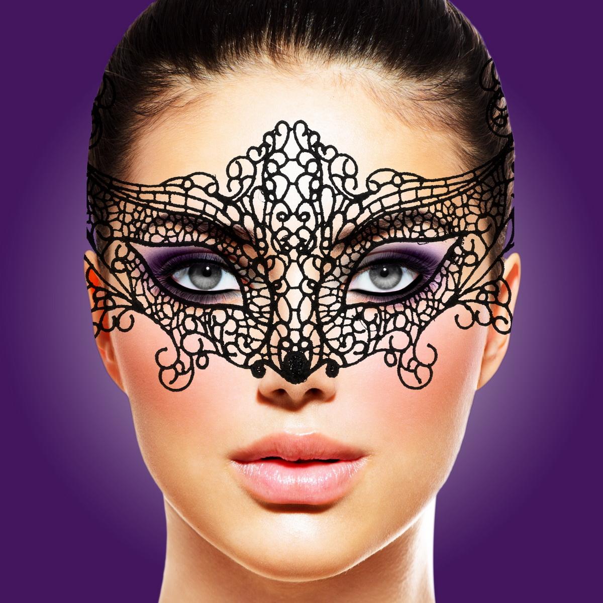Rianne S - maska na oči Brigitte