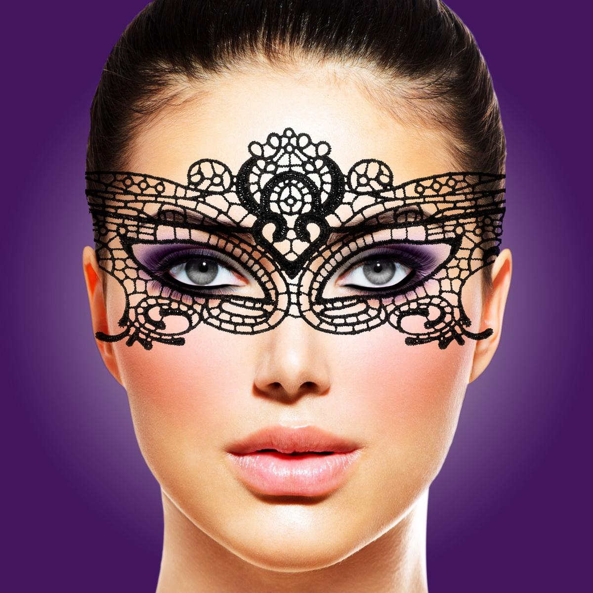Rianne S - maska na oči Francoise