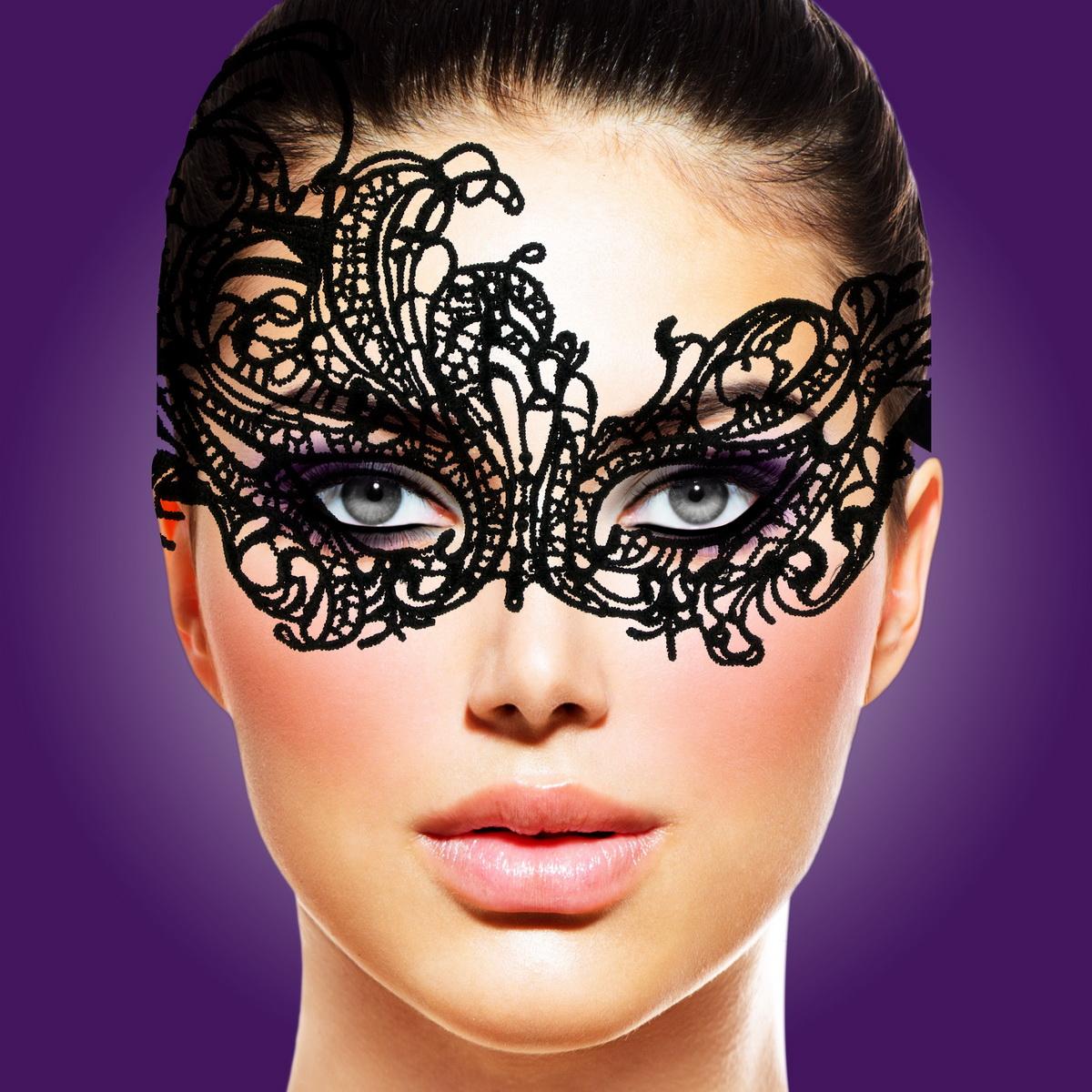 Rianne S - maska na oči Violaine