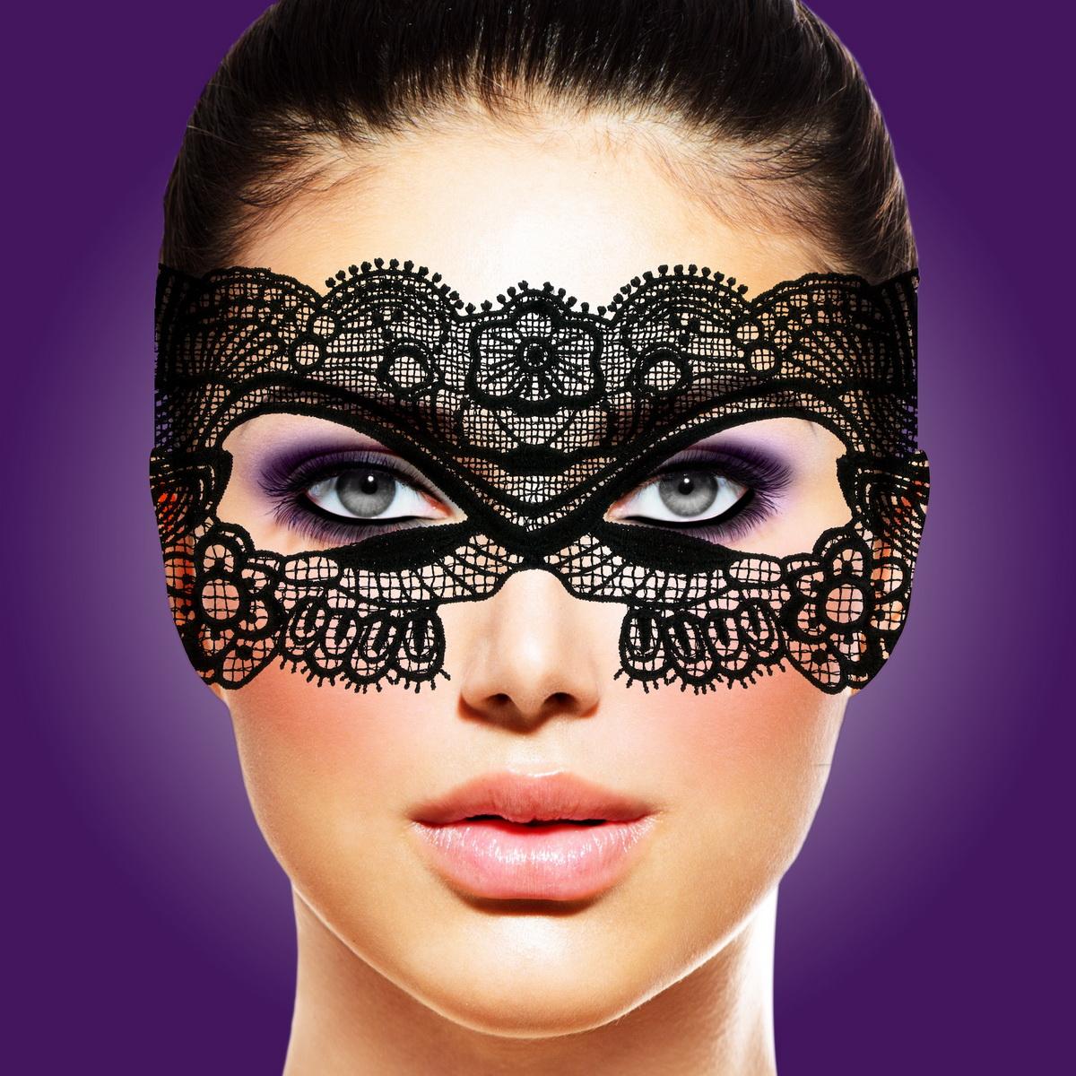Rianne S - maska na oči Zouzou