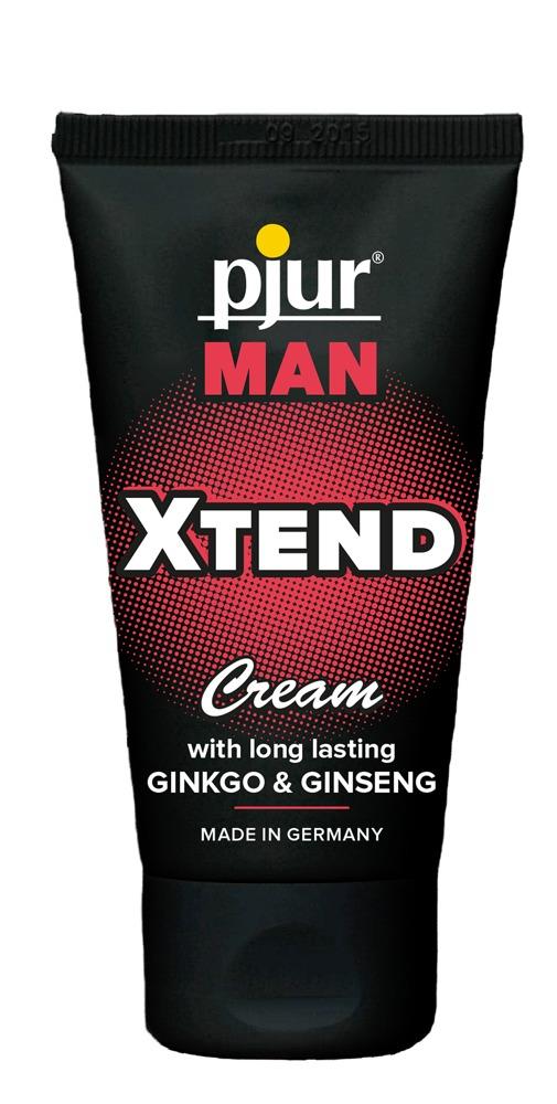 Masážní gel Pjur Man Xtend (50 ml)