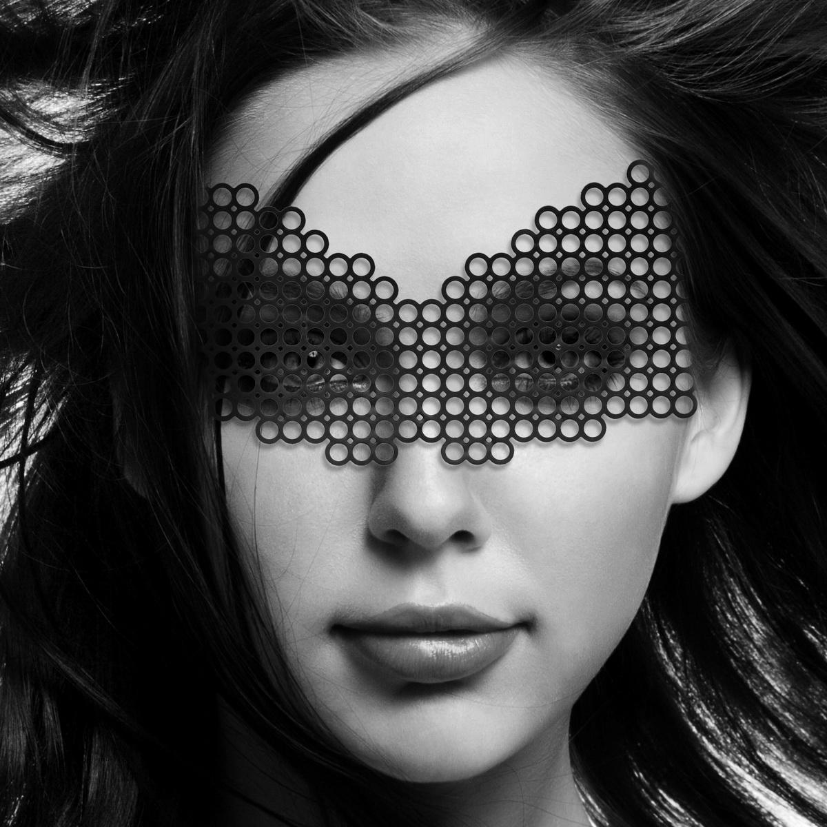 Bijoux Indiscrets - Maska na oči Erika