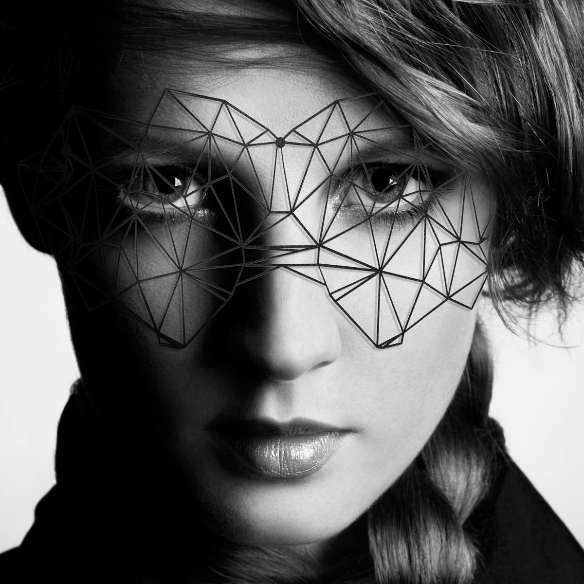 Bijoux Indiscrets - Maska na oči Kristine