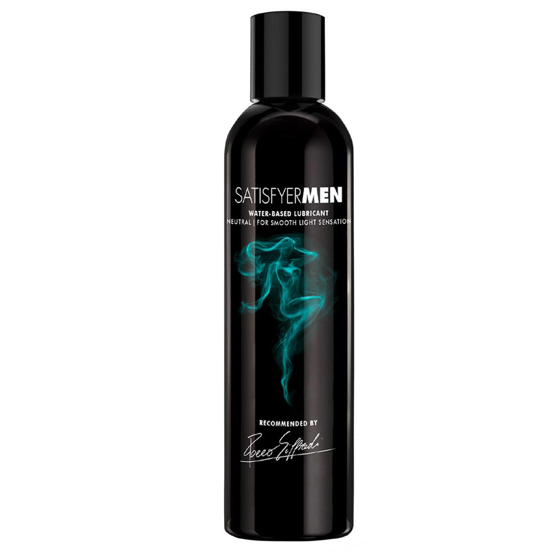 Satisfyer - neutrální lubrikant (300 ml)