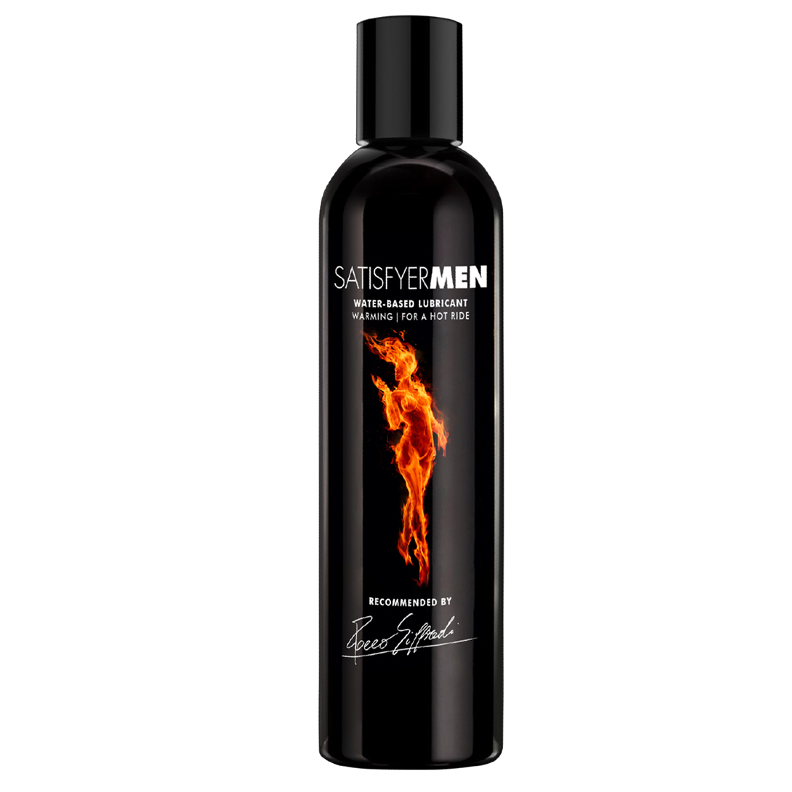 Satisfyer - hřejivý lubrikant (300 ml)