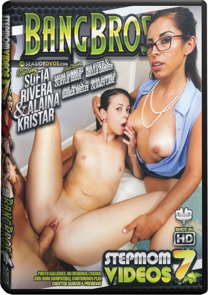 DVD - Stepmom Videos 7