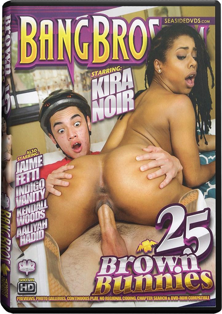 DVD - Brown Bunnies 25