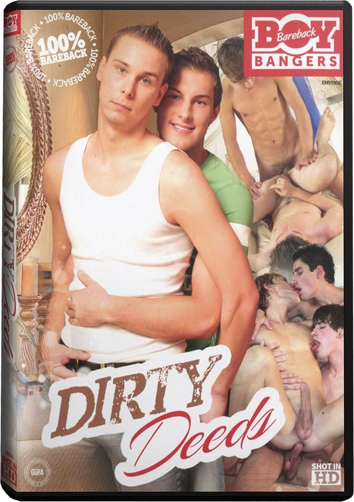 DVD - Dirty Deeds