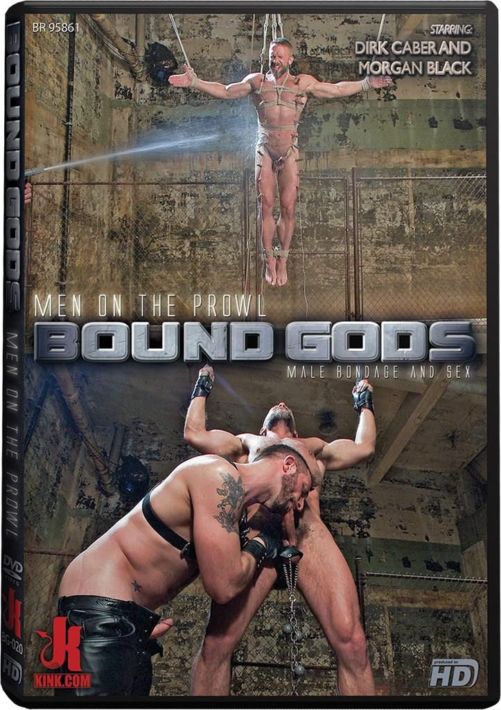DVD - Men On The Prowl