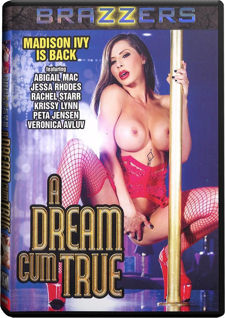 DVD - A Dream Cum True