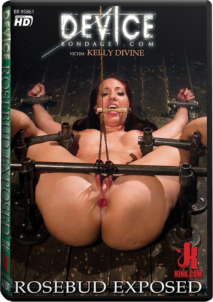 DVD - Rosebud Exposed