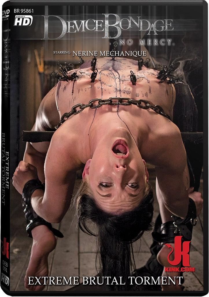DVD - Extreme Brutal Torment