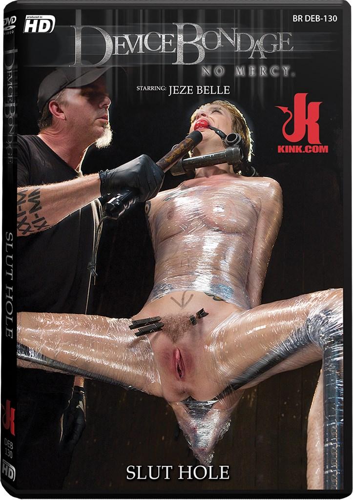 DVD - Slut Hole