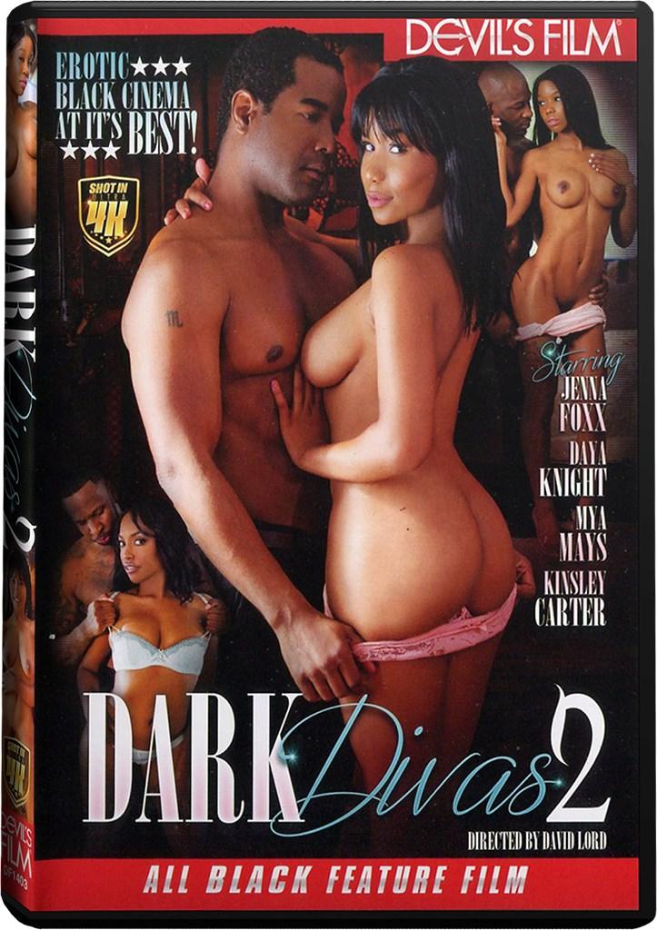 DVD - Dark Divas 2