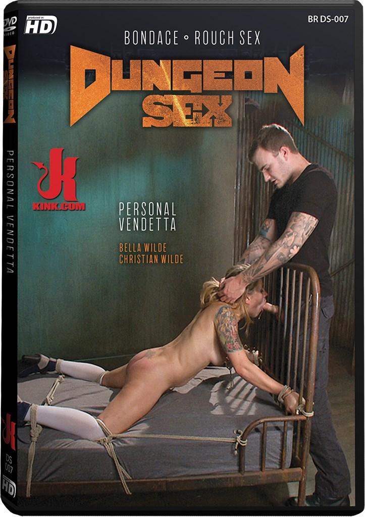 DVD - Personal Vendetta