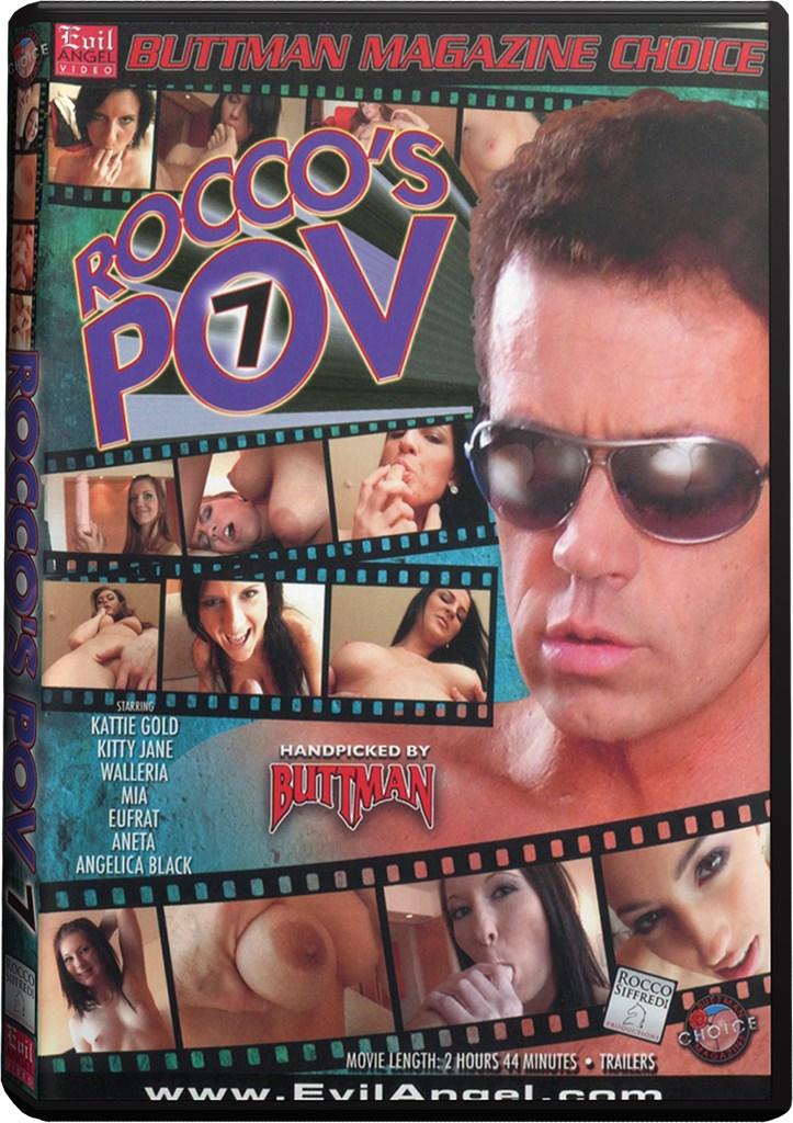 DVD - Rocco's POV 7