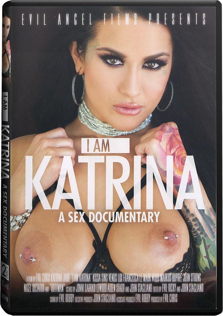 DVD - I Am Katrina