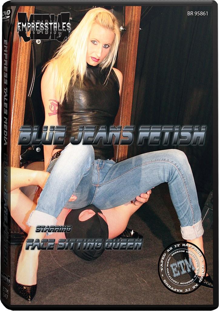 DVD - Blue Jeans Fetish