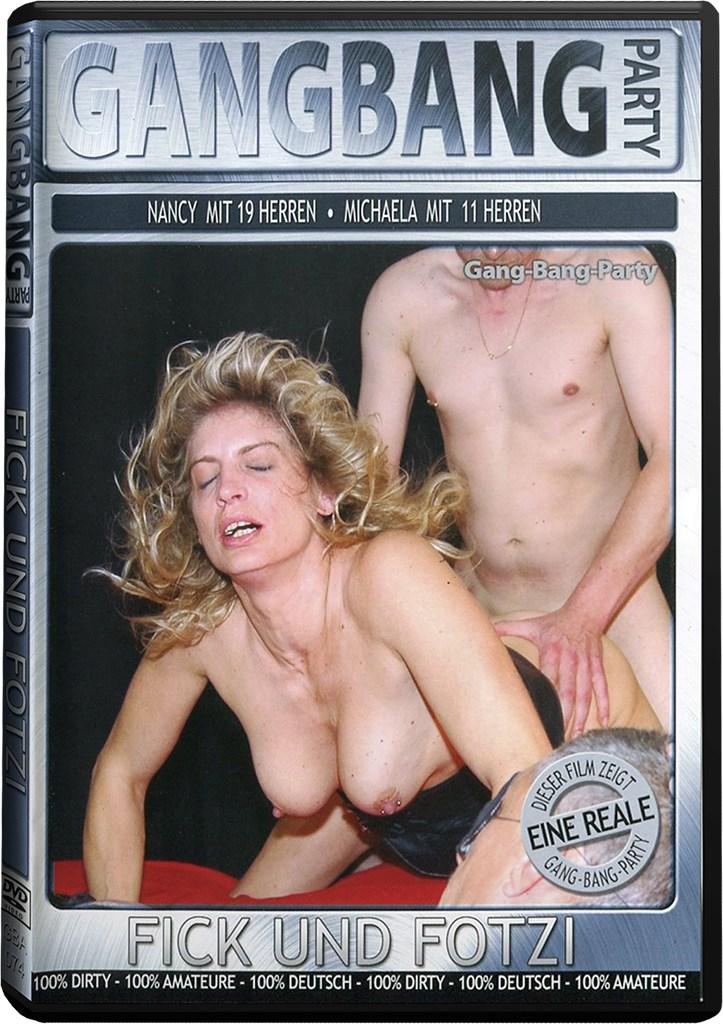 DVD - Fick und Fotzi