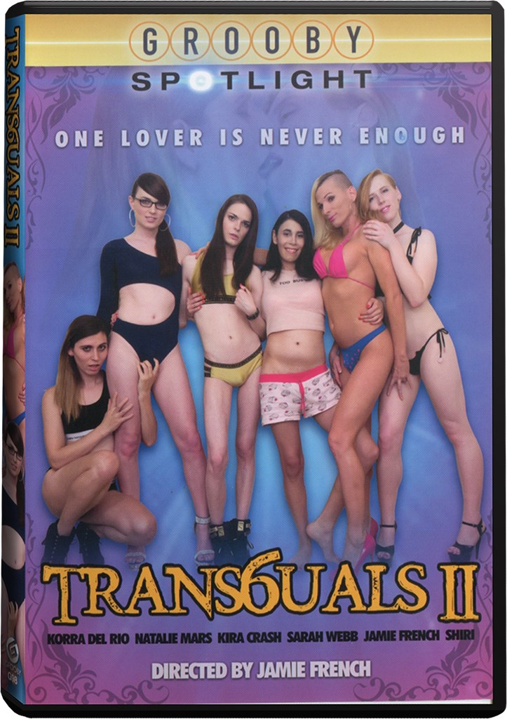 DVD - Trans6uals II