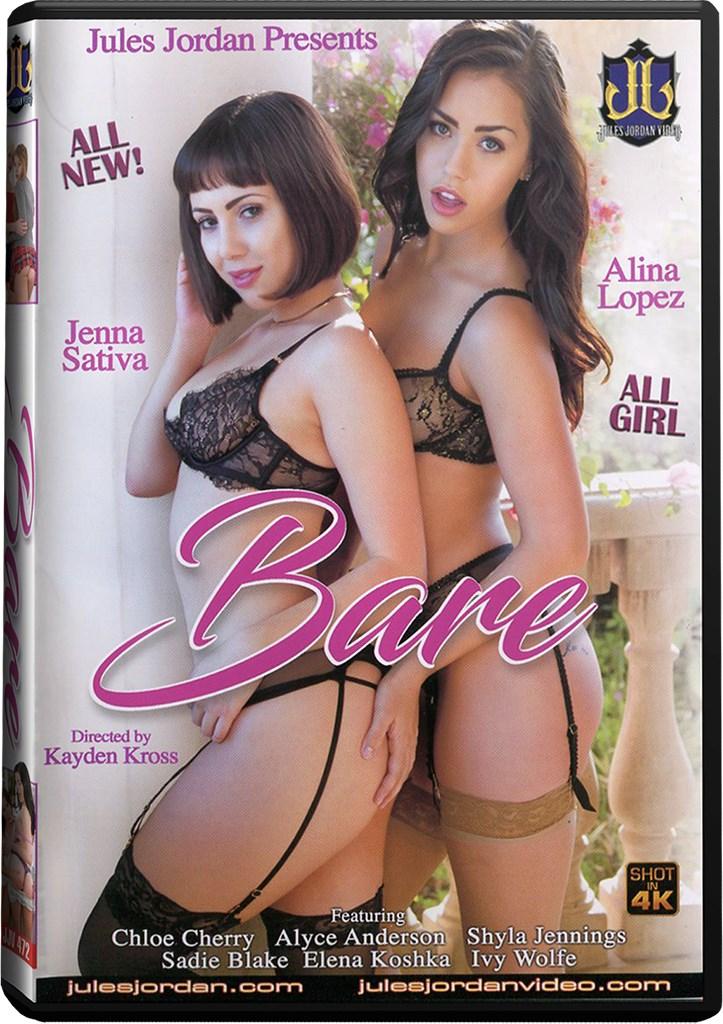 DVD - Bare