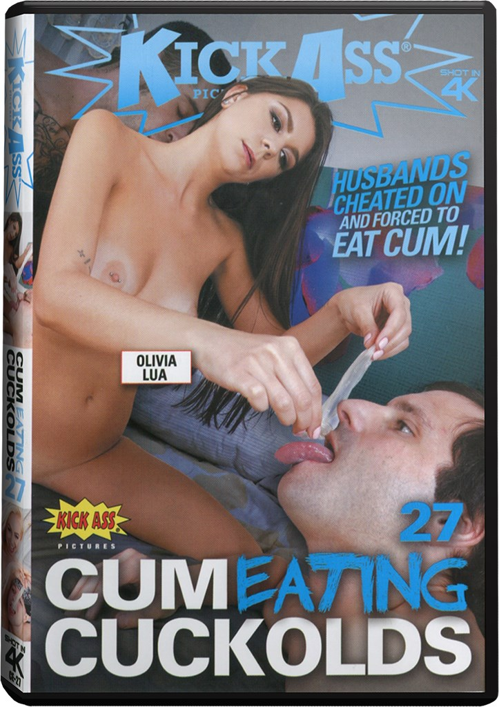 DVD - Cum Eating Cuckolds 27