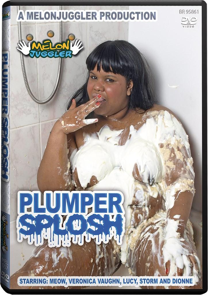 DVD - Plumper Splosh