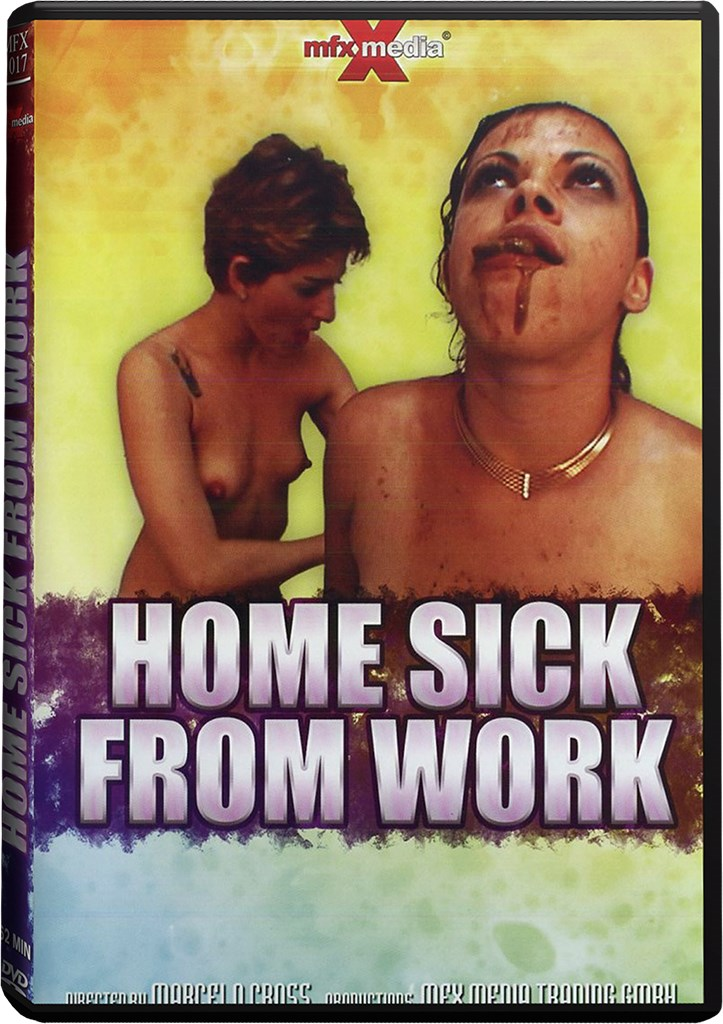 DVD - Home Sick from Work