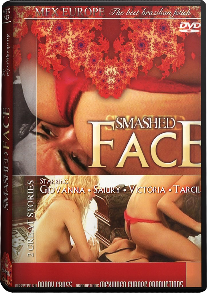 DVD - Smashed Face