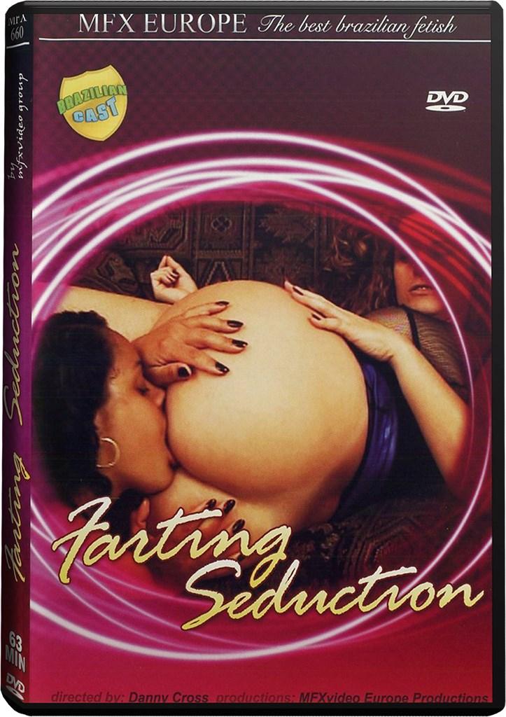 DVD - Farting Seduction