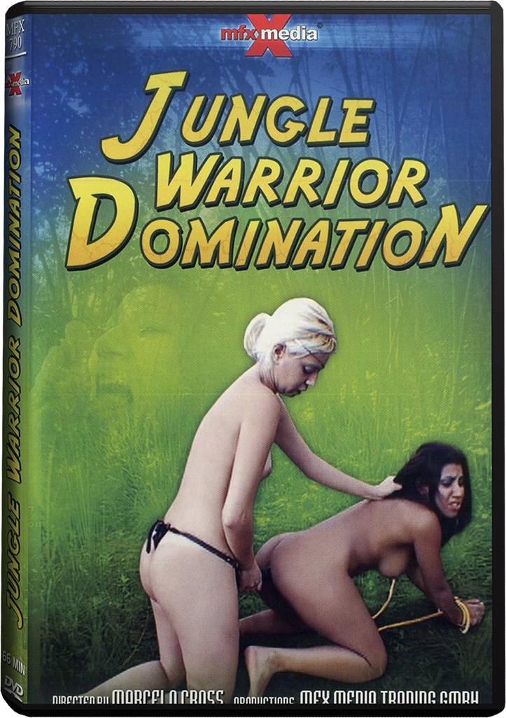 DVD - Jungle Warrior Domination