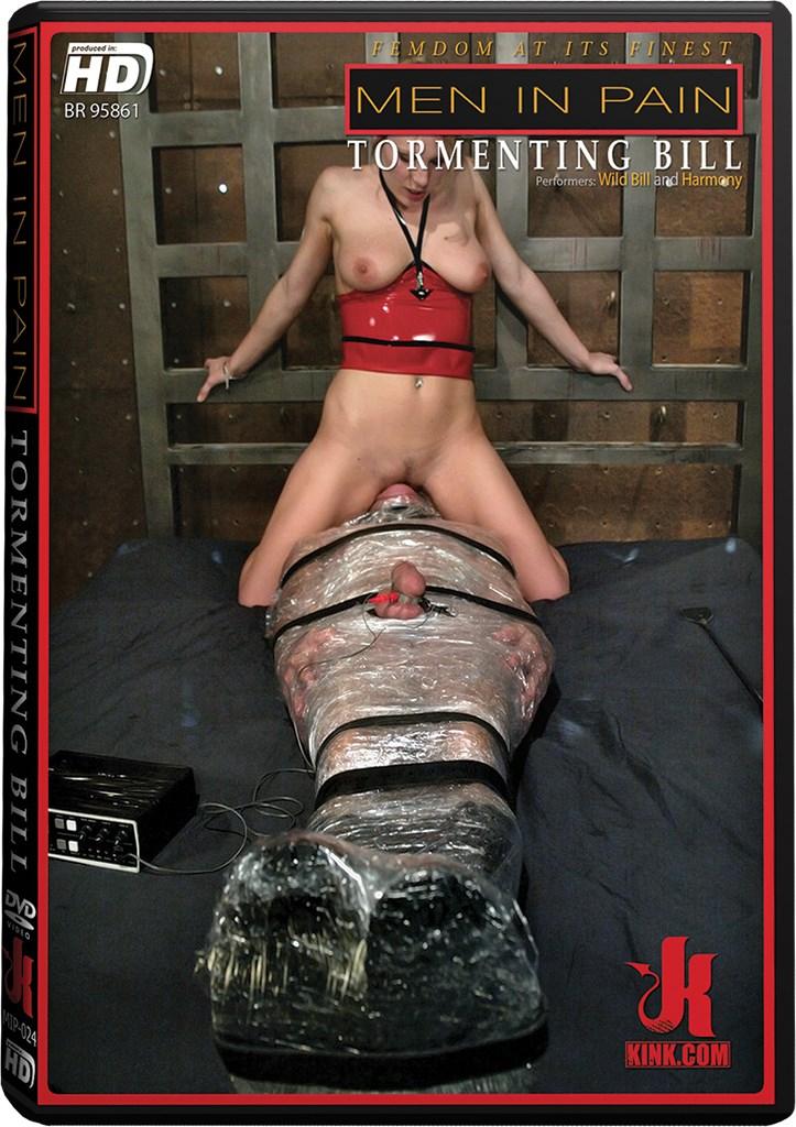 DVD - Tormenting Bill