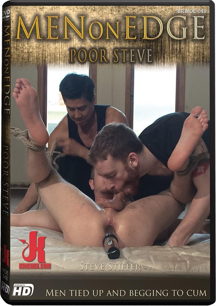 DVD - Poor Steve