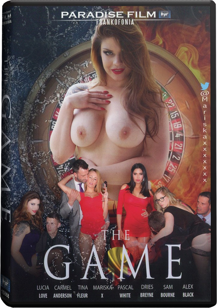 DVD - The Game