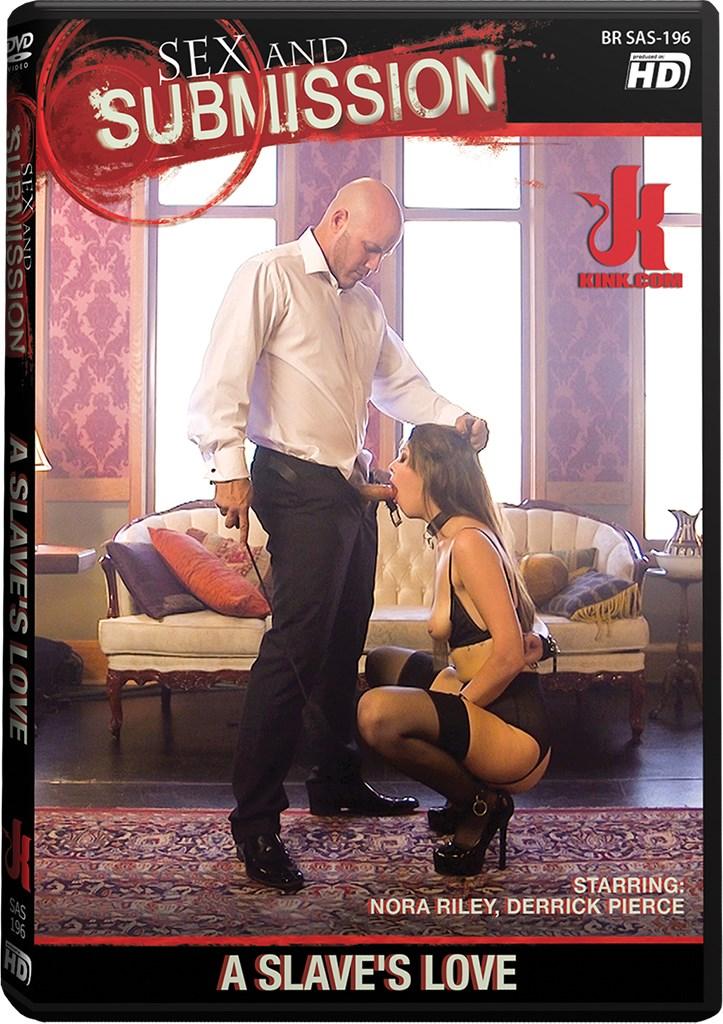 DVD - A Slave's Love