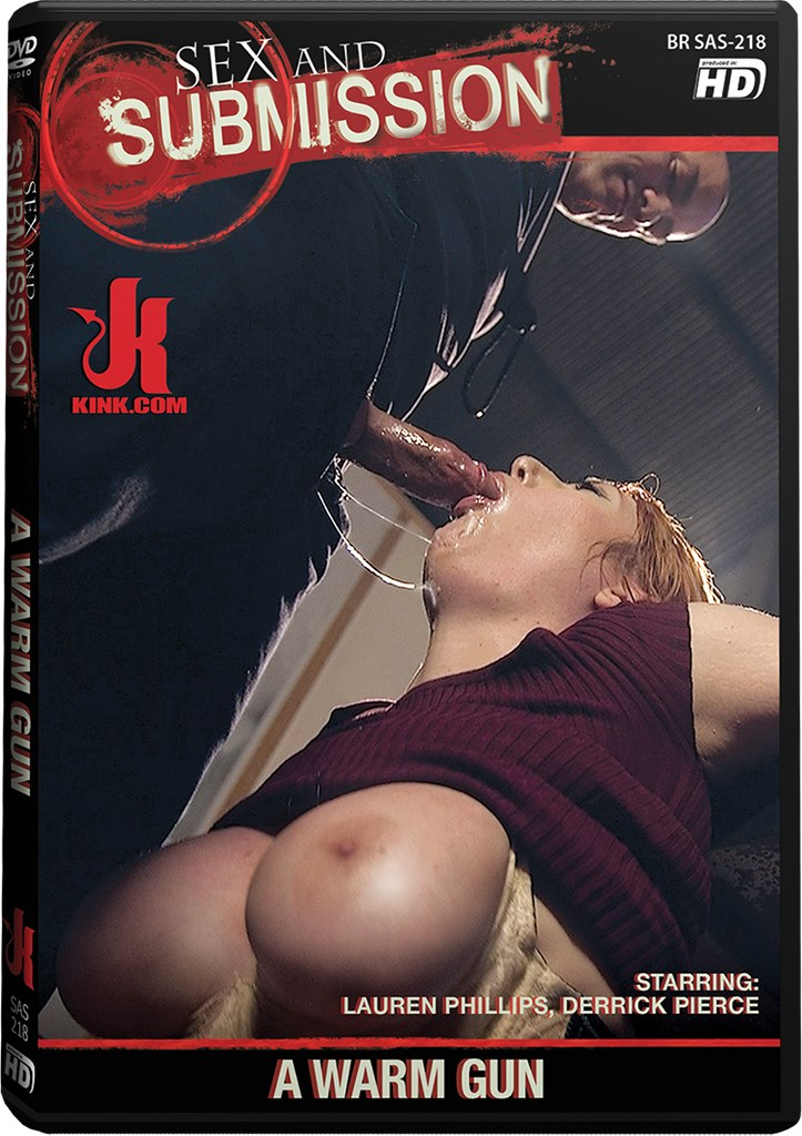 DVD - A Warm Gun
