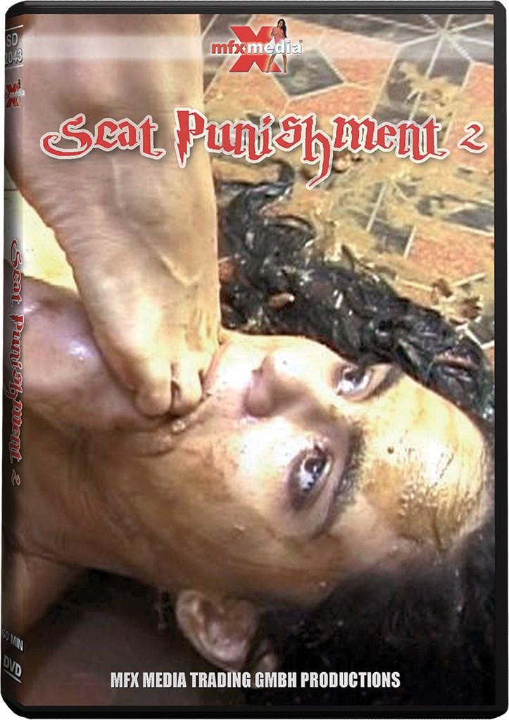 DVD - Scat Punishment 2