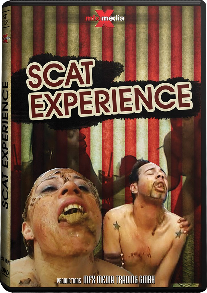 DVD - Scat Experience