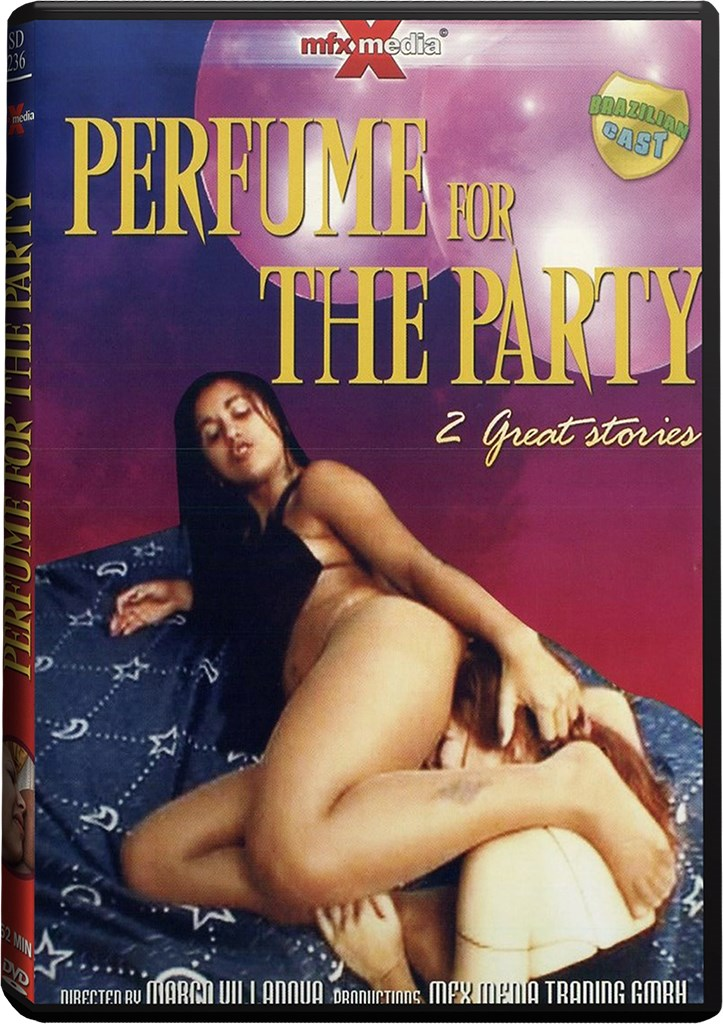 DVD - Perfume for the Party