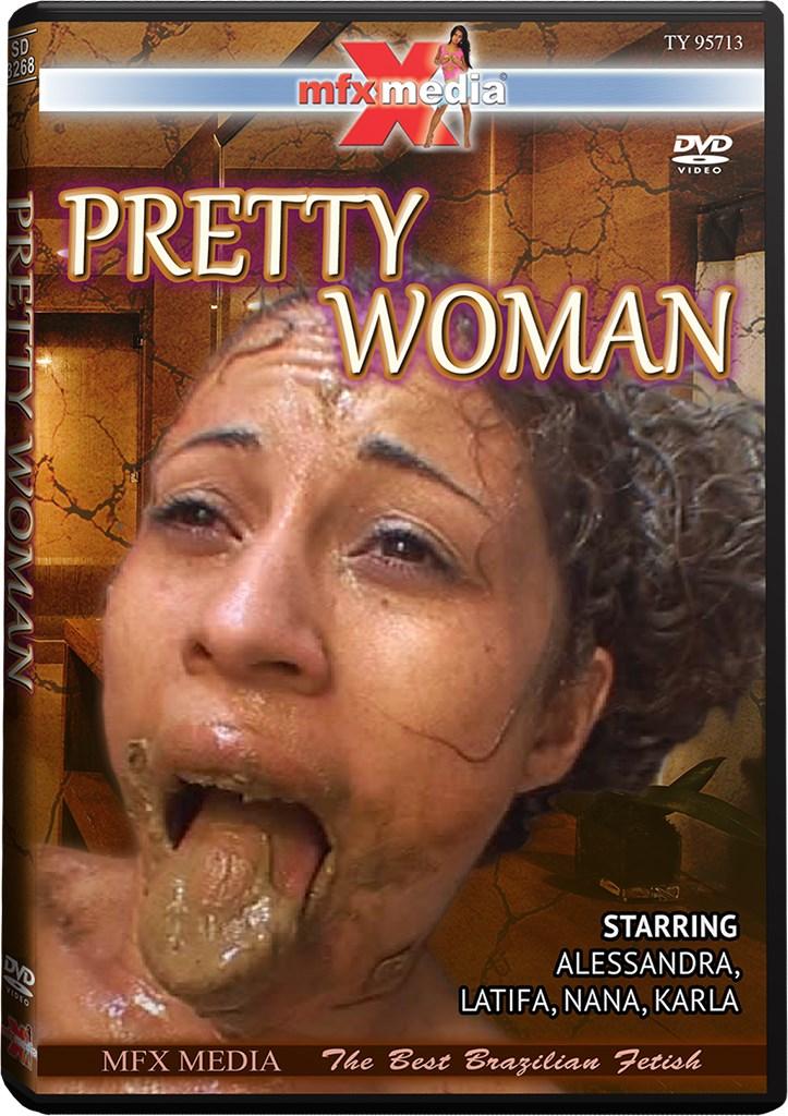 DVD - Pretty Woman