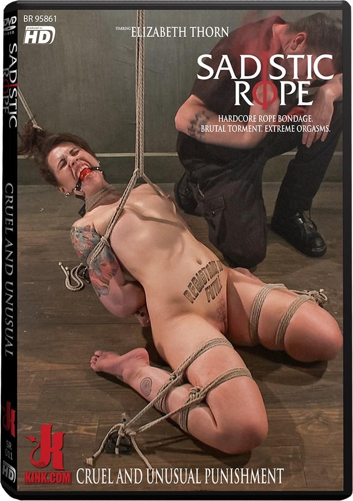 DVD - Cruel and Unusual Punishment