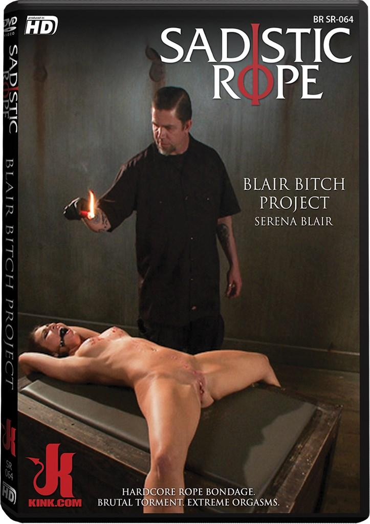 DVD - Blair Bitch Project