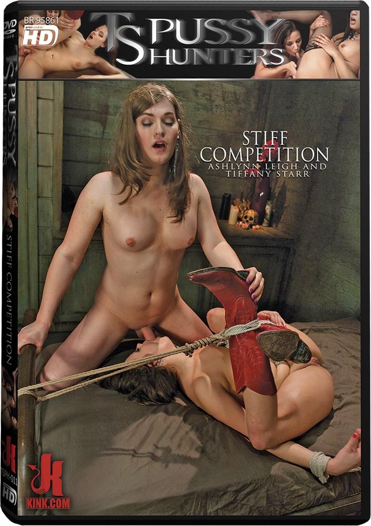 DVD - Stiff Competition