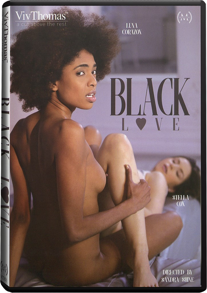 DVD - Black Love