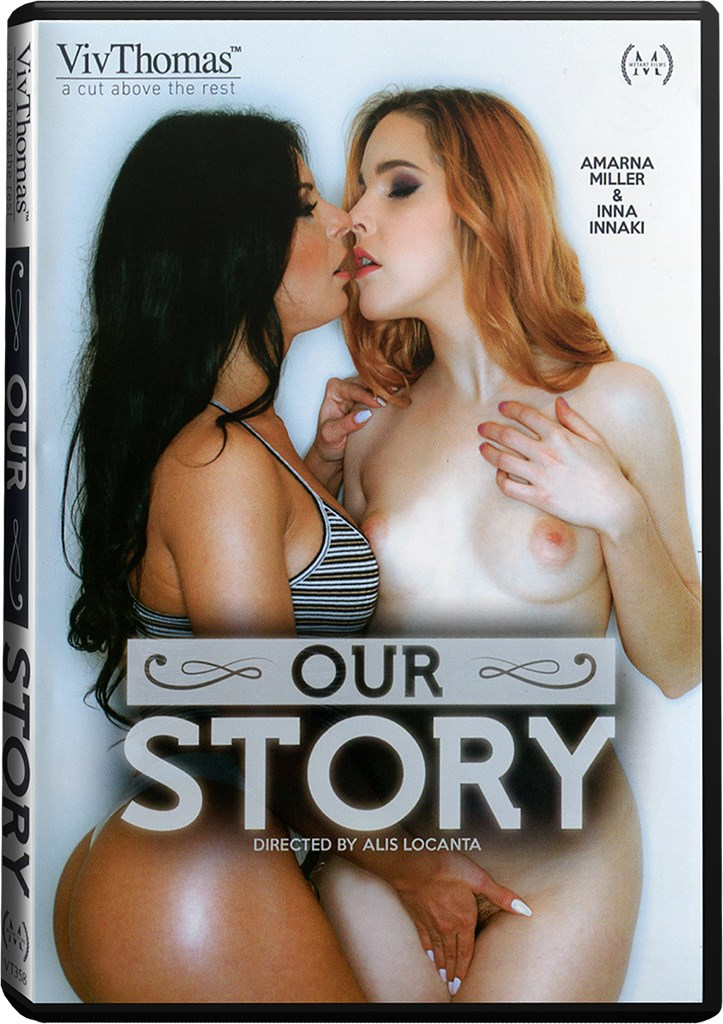 DVD - Our Story